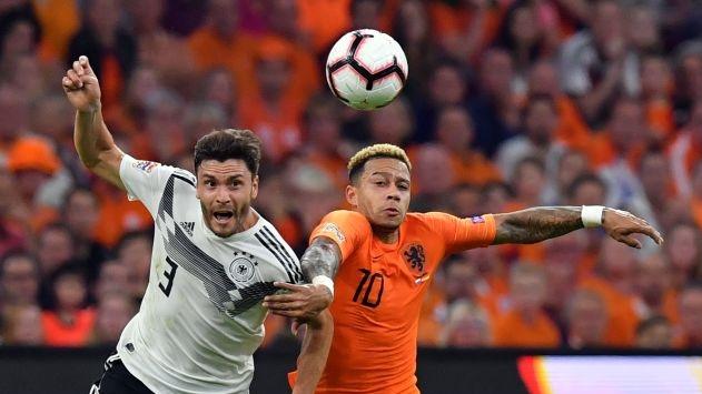 Niederlande Spiele