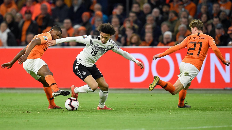 Niederlande Fußball Ligen