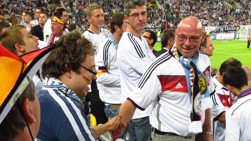 Länderspiel Deutschland Usa Köln