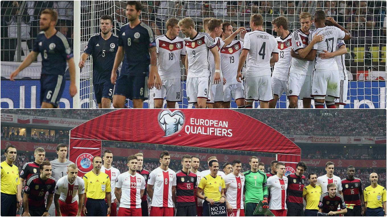 in welcher gruppe spielt deutschland bei der em 2019