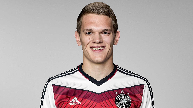 nummer 3 deutsche nationalmannschaft