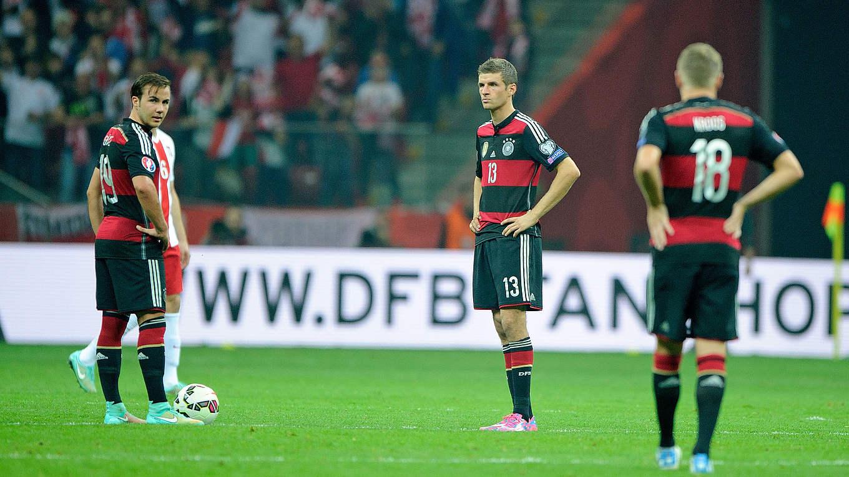 Schiedsrichter Deutschland Gegen Polen
