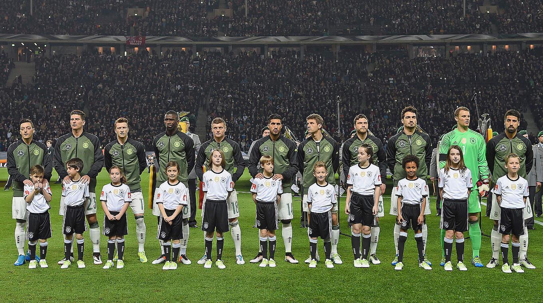 Fifa Rangliste