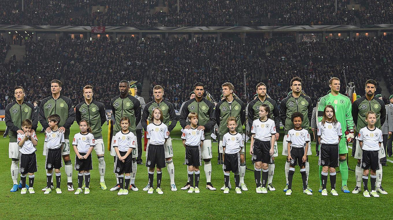 Rangliste Weltmeister Fußball