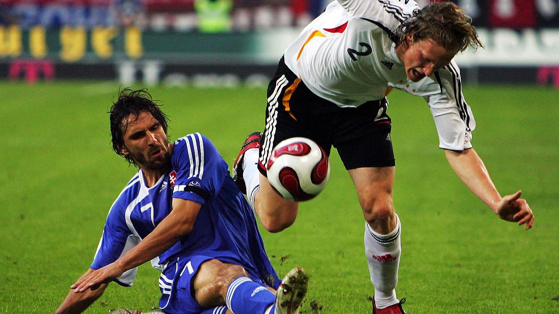 Deutschland Gegen Slowakei