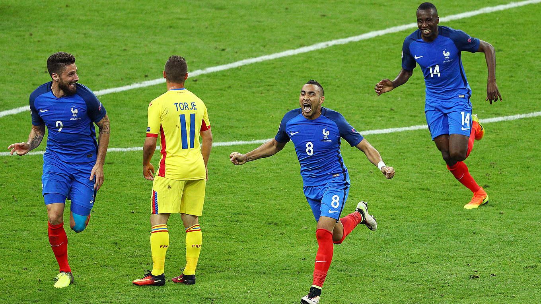 Frankreich Gegen Rumänien Tipp