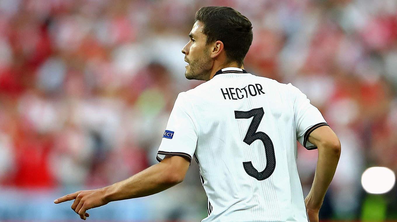 Nationalmannschaft Hector