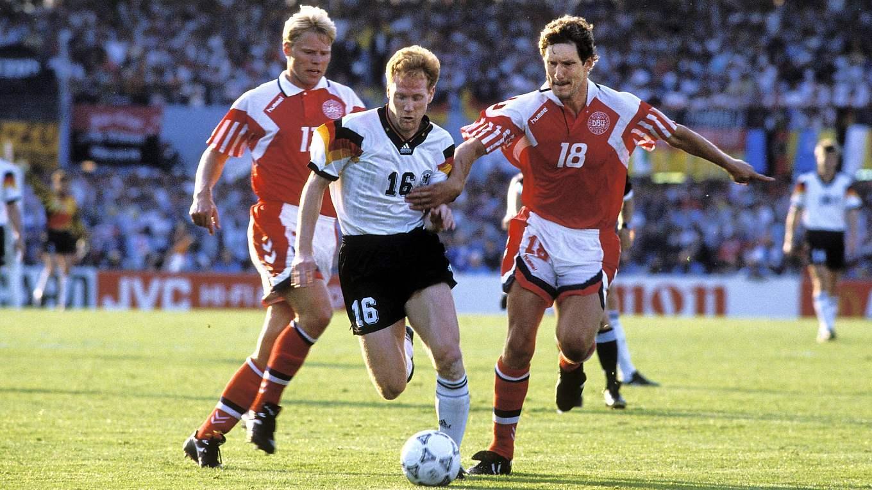 Em 1992 Deutschland
