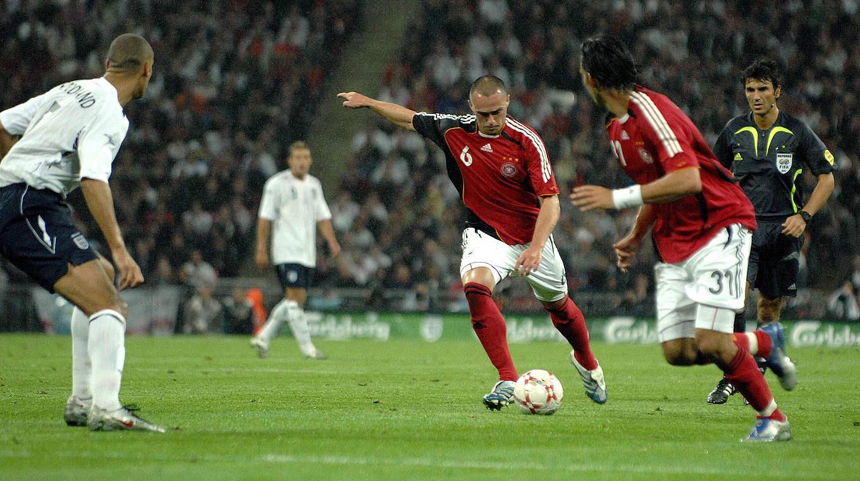 Erfolgreichster Torschütze England Nationalmannschaft