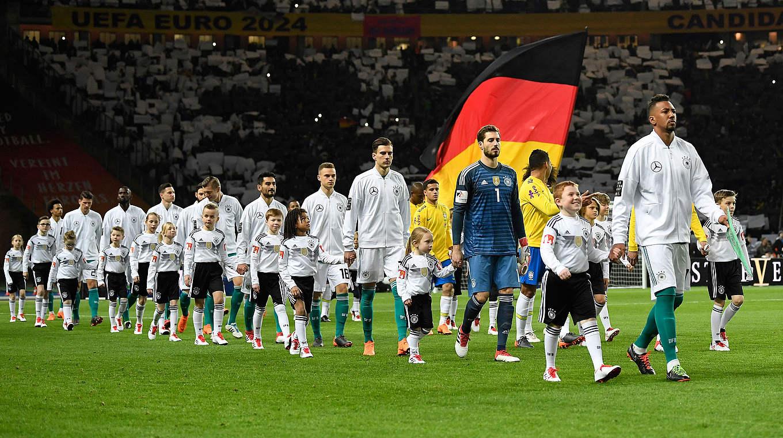 DFB – Nationalmannschaft