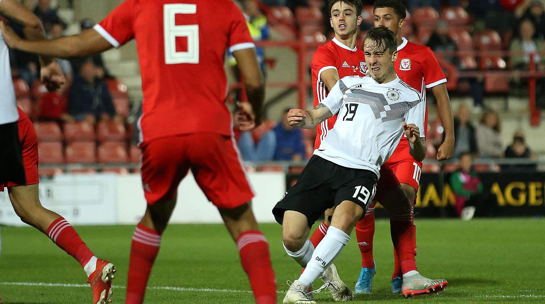 Spieler Wales