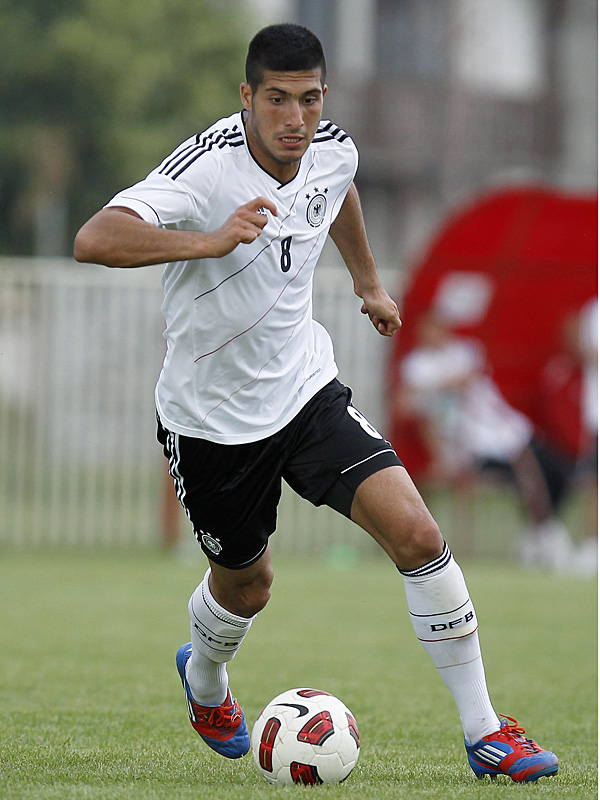 emre can dfb