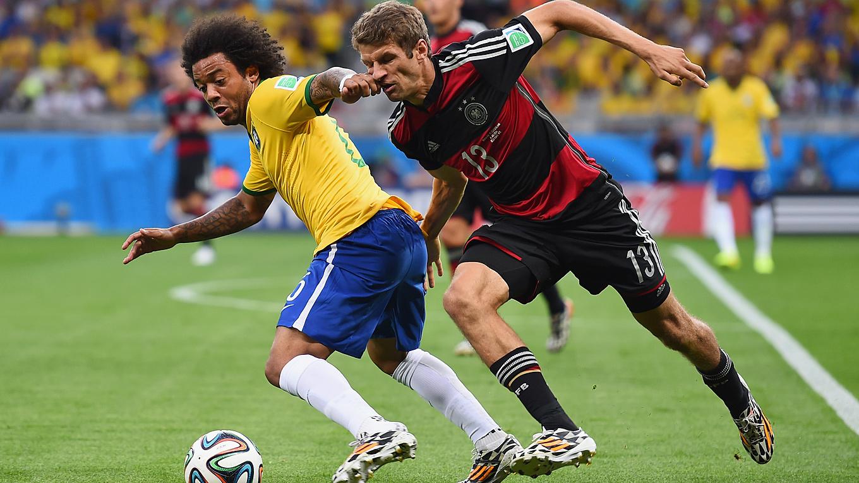 brasilien spiel