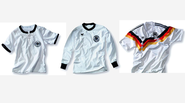 heute kommt das neue trikot der deutschen. Black Bedroom Furniture Sets. Home Design Ideas